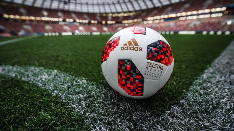Top 5 des meilleurs ballons de foot du moment